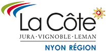 Office du tourisme de Nyon